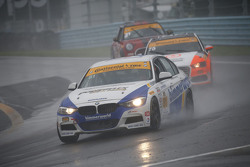 #81 BimmerWorld Racing, BMW 328i: Andrie Hartanto, Tyler Cooke
