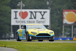 #99 Automatic Racing, Rob Ecklin jr., Brett Sandberg