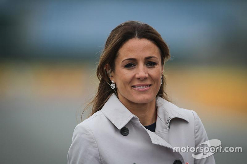 Наталі Пінкам, Sky Sports Коментатор