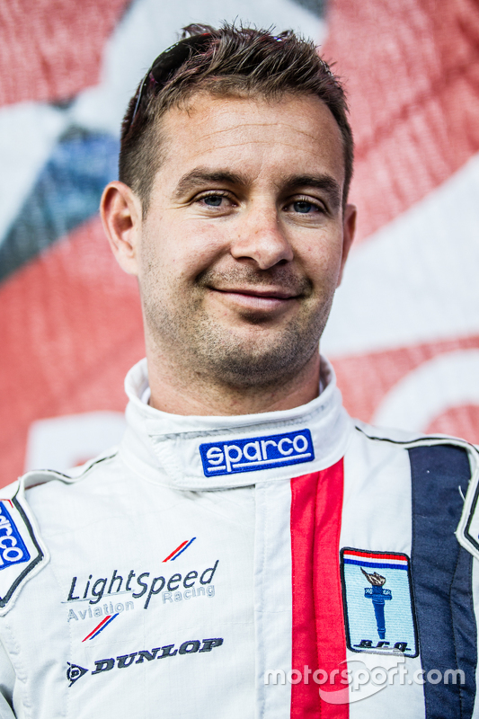#9 Scuderia Cameron Glickenhaus, SCG003C: Manuel Lauck