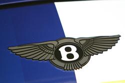 Logo da Bentley