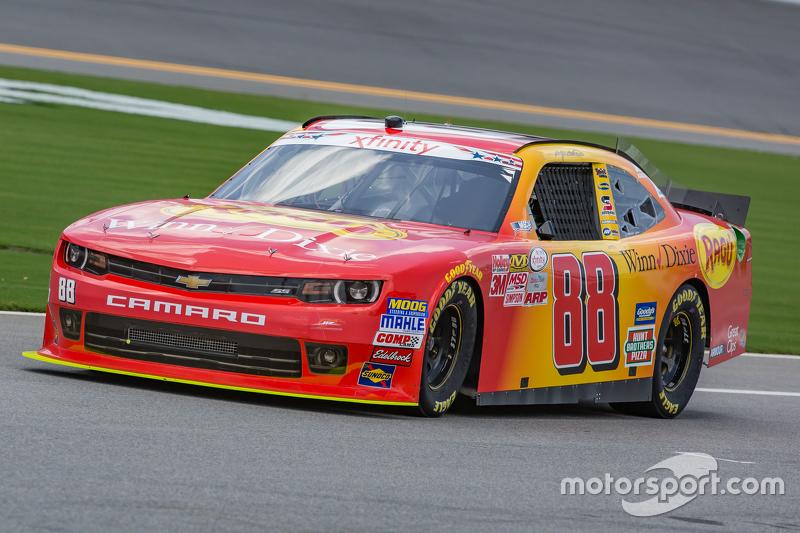 Kasey Kahne, JR Motorsports, Chevrolet
