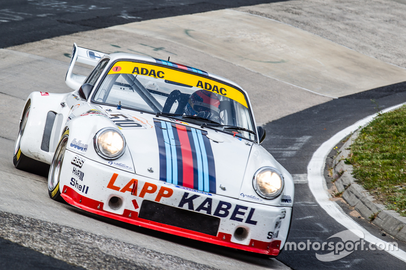 Classic 24 Hours  Nürburgring