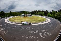 Aston Martin Test Merkezi