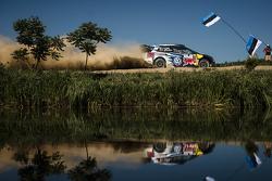 Себастьен Ожье и Жюльен Инграссиа, Volkswagen Polo WRC