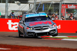 Еш Волш, Erebus Motorsports Mercedes