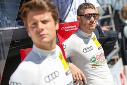48 Едоардо Мортара, Audi Sport Team Abt Audi RS 5 DTM