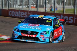 David Wall, Garry Rogers Motorsports Volvo