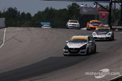 SCC: Kanada Tire Motorsports Park