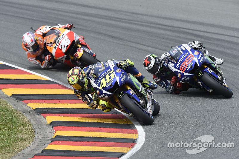 Grand Prix d'Allemagne - 4e