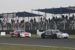 Laureano Campanera, Donto Racing Chevrolet, dan Mariano Werner, Werner Competicion Ford