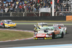 Facundo Ardusso, Trotta Competicion Dodge, dan Juan Marcos Angelini, UR Racing Dodge, dan Omar Martinez, Martinez Competicion Ford