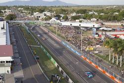 Fase della gara