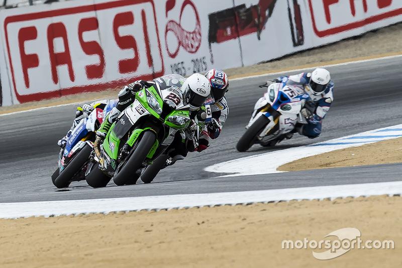Christophe Ponsson, Grillini SBK Team Kawasaki