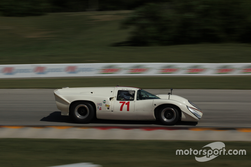 Lola T70 Mk IIIb 1968