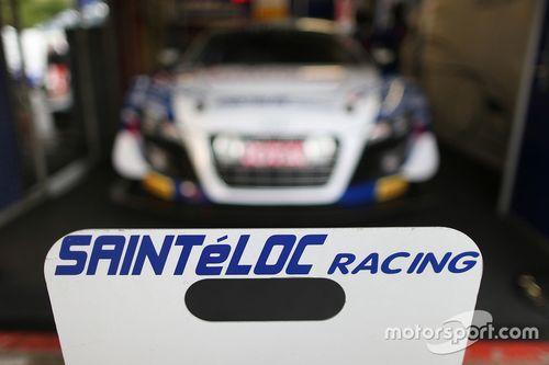 Sainteloc Racing