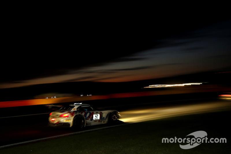 #9 ROAL Motorsport BMW Z4: Timo Glock, Alex Zanardi, Bruno Spengler