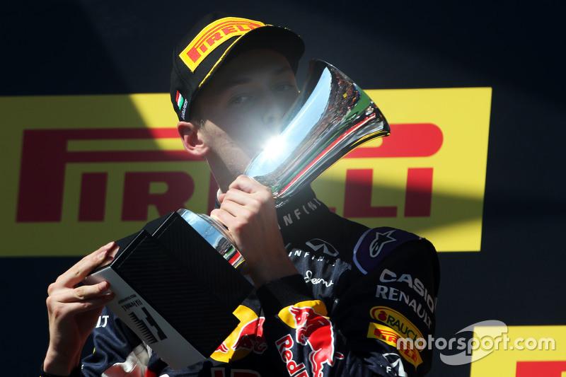 #4: Daniil Kvyat, GP Ungarn 2015 (21 Jahre, 91 Tage)