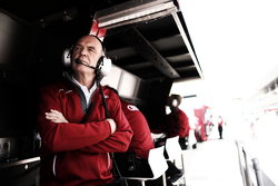 Д-р Вольфганг Уллріх, Head of Audi Motorsport