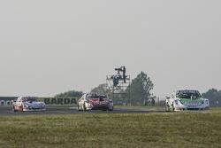 Сантьяго Мангоні, Laboritto Jrs Torino та Матіас Россі, Donto Racing Chevrolet та Матіас Халаф, Catalan Magni Motorsport Ford