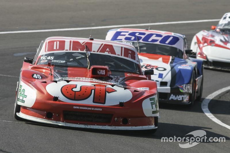 Christian Dose, Dose Competicion Chevrolet dan Jose Savino, Savino Sport Ford