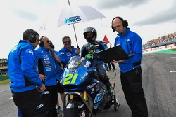 Franco Morbidelli Italtrans Racing Team