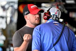 Джастин Алгайер, HScott Motorsports