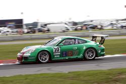 Tom Sharp, IDL Racing
