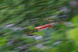 #56 Murillo Racing BMW 328i: Jeff Mosing, Eric Foss