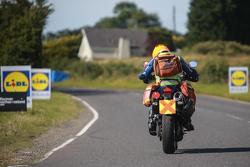 Motociclismo médico de pista