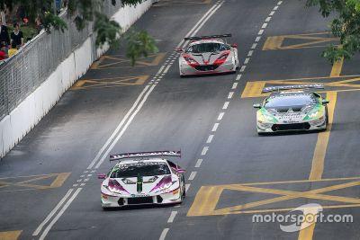 Asya: Kuala Lumpur City Grand Prix