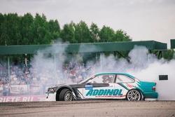 Андрей Богданов, BMW