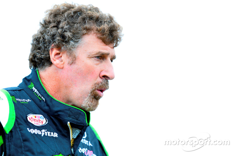 Boris Said, Joe Gibbs Racing Toyota
