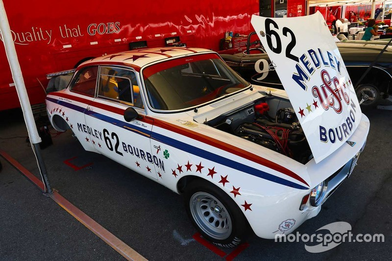 Alfa Romeo GTA Corsa 1965