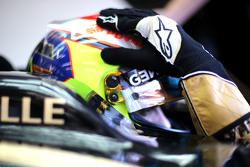 Pastor Maldonado, Lotus F1 Teamf