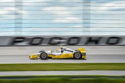Сімон Пагенауд, Team Penske Chevrolet