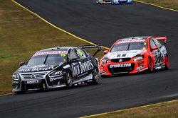 Rick Kelly, Nissan Motorsports and Garth Tander, Holden Racing Team