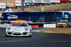 #17 Global Motorsports Group Porsche 911 GT3 Kupası: Alec Udell