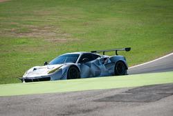 tes Ferrari 488 GTE