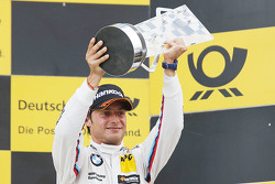 Third place Bruno Spengler, BMW Team MTEK BMW M4 DTM