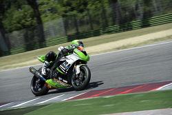 Puccetti Racing Kawasaki