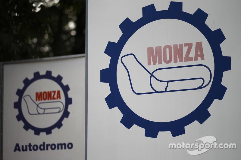 Monza logos