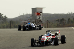 Nick Cassidy, Three Bond with T-Sport, Dallara F314 NBE