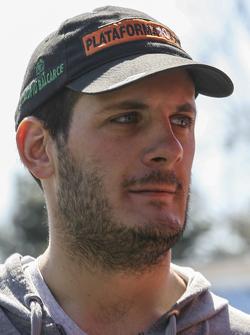 Santiago Mangoni, Laboritto Jrs Torino