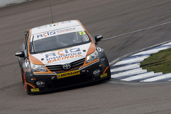 Kieran Gallagher, RCIB Insurance Racing Toyota Avensis