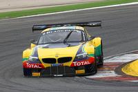 #0 BMW Sports Brezilya Trophy Takımı BMW Z4: Caca Bueno, Sergio Jimenez