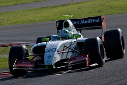 Bruno Bonifacio, International Draco Racing
