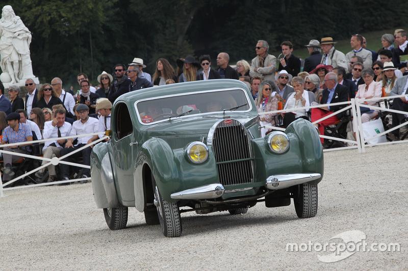 Bugatti Type 57 1939
