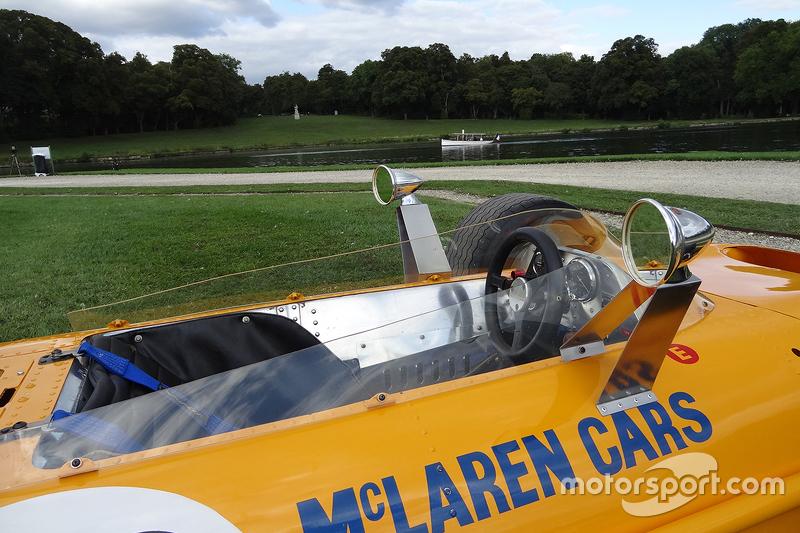 Classic McLaren