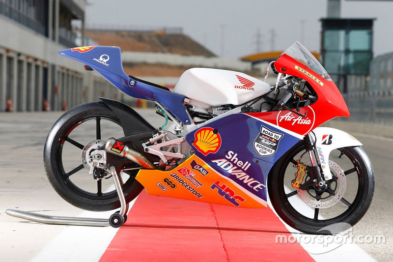 Motor Asia Talent Cup